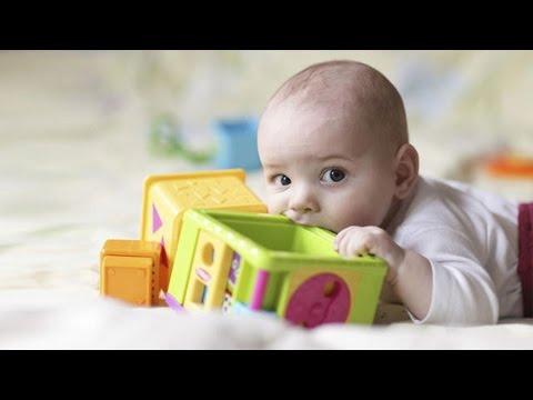 Teething Baby Signs & Symptoms || Babies Wiki