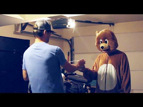 Teddy Bearnouts is a punk