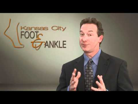 Bunion Treatment - Podiatrist Kansas City, Lee's Summit, MO and Overland Park, KS