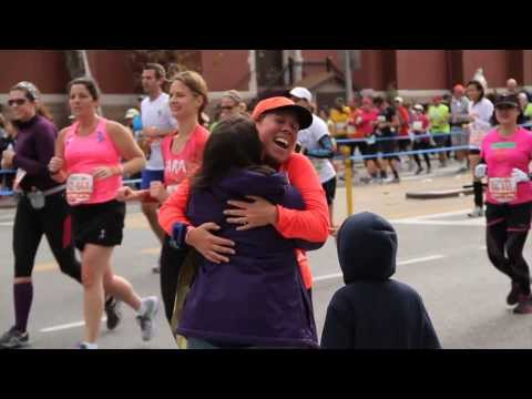 Here Comes Brooklyn - Redemption Song (Official Music Video) NYC Marathon 2013