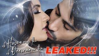 Ek Haseena Thi Ek Deewana Tha   Leaked Online   Shiv Darshan, Natasha , Upen Patel