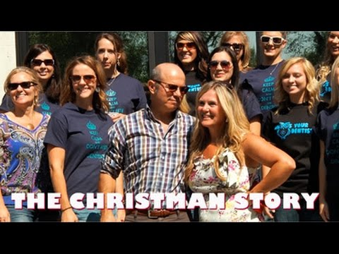 THE CHRISTMAN STORY