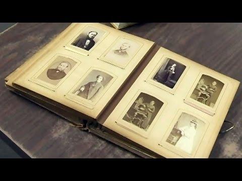 Saved memories: Volunteers solve mystery of old photo album