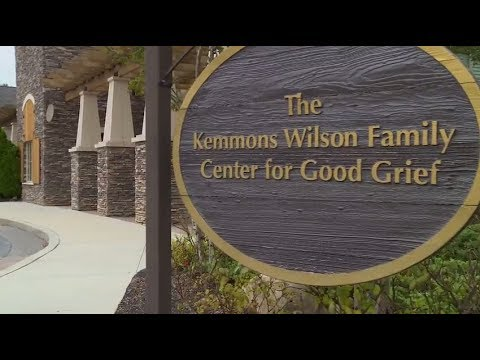 Introducing the Kemmons Wilson Family Center for Good Grief
