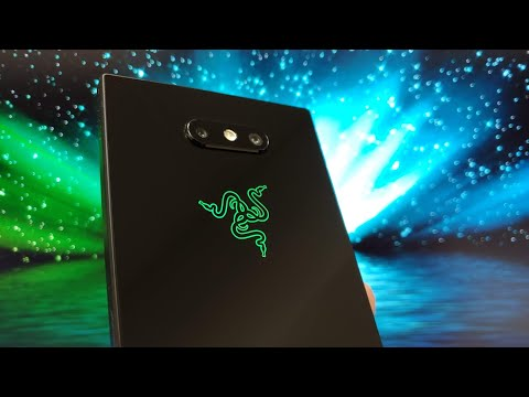 Razer Phone 2 Review: The Gaming Phone To Beat