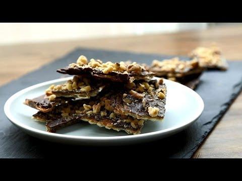 How to Make Matzo Candy | Passover Recipes | Allrecipes.com