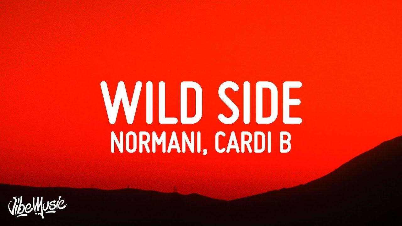 Normani - Wild Side (Lyrics) ft. Cardi B