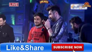Jeet Live Stage Performance | Stage Program Actor Jeet | Bengali Star Live Show