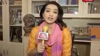 Narendra singh Negi ji On aaj tak #election2019 #aajtak #Paurigarhwal #Uttarakhand