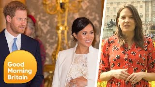 'Bucking(ham) the Trends?' Royal Baby Traditions You Didn't Know Existed | Good Morning Britain