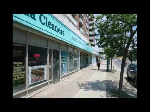 Hilda Cleaners (Dry Cleaner) for Sale in Toronto