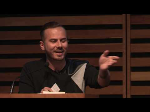 June Callwood Lecture: Ahmad Danny Ramadan | Appel Salon | June 9th, 2017
