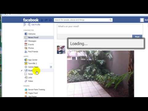 How to Prevent Facebook Apps & Games from Posting On Your Wall