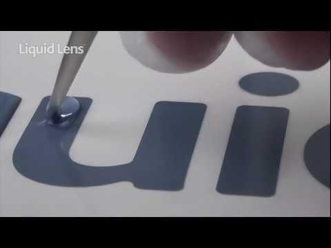 Opal Desktop Doming Machine - Liquid Lens™