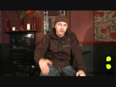 Karl Pilkington on 'Karlology' - How To Write A Book