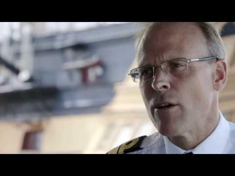 Royal Navy TwoSix.tv Sept 2012: Surface Fleet Update