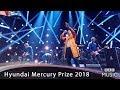 Everything Everything Night Of The Long Knives Hyundai Mercury Prize 2018