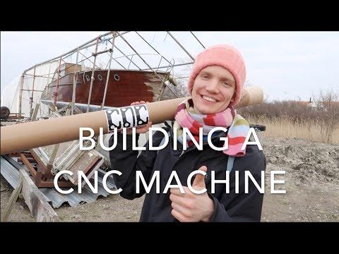 THE CNC ADVENTURE