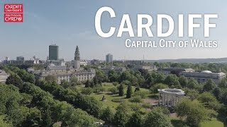 Download Cardiff - The City Video