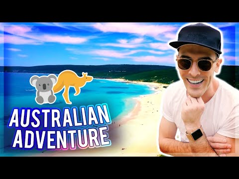 AUSTRALIAN ADVENTURE TO SMITHS BEACH | + LEAD MAGNETS IN REAL LIFE