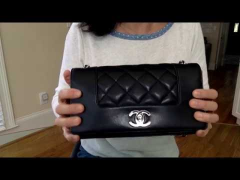 Chanel Mademoiselle Flap & Buying at Paris Airport