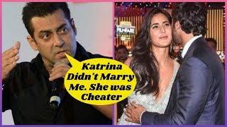Why Katrina Kaif Did Not Marry Salman Khan