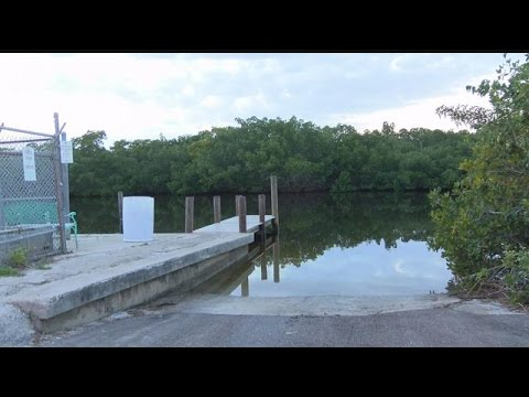 Major facelift coming to popular Cape Coral boat ramp