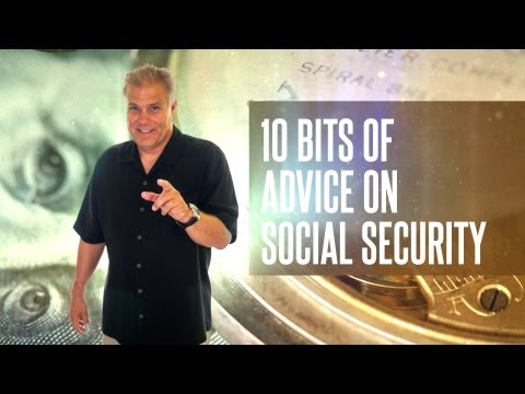 Maximum Social Security Benefits -Lesson 37