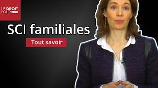 La SCI familiale : les étapes et erreurs à éviter - Céline Lepape, avocate en droit immobilier