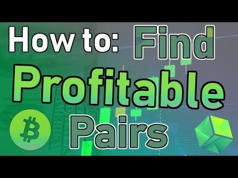 How To Find PROFITABLE Trade Bot Pairs (Tutorial)