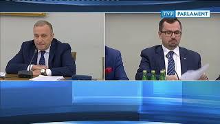 Komisja śledcza ds. VAT: przesłuchanie Grzegorza Schetyny (cz. 1)