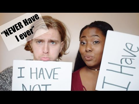Never Have I Ever - Ollie + Tay