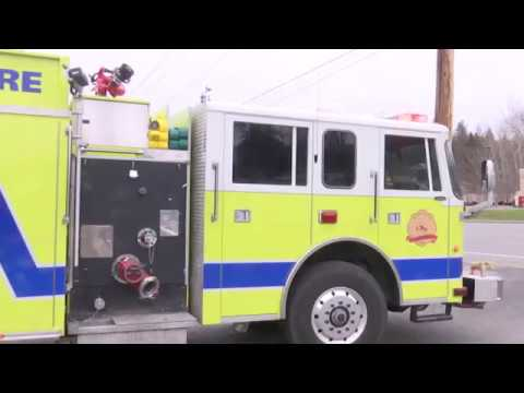 Rural Metro Fire invites resident to be firefighter for a day