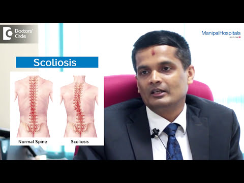 What Is Scoliosis And Its Types? - Manipal Hospitals