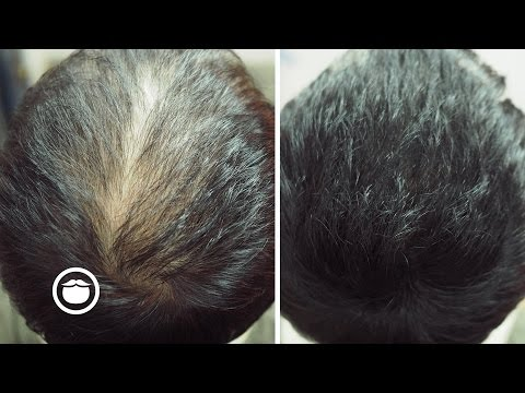 How To Make Thin Hair Look Thick With Gofybr | Carlos Costa