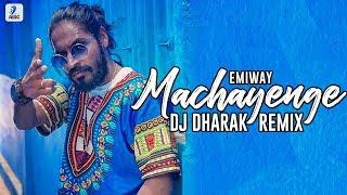 08. Machayenge (Remix) - VDJ Harry(DjFaceBook.IN).mp3