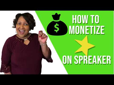 Monetize Your Podcast [3 Ways]
