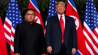 Did Trump get enough out of the North Korea summit?