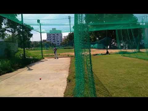 Hyderabad cricket club