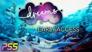 dreams ps4 beta sign up Videos - 9tube tv