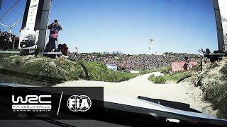 WRC - Vodafone Rally de Portugal 2016: FAFE Jump Special