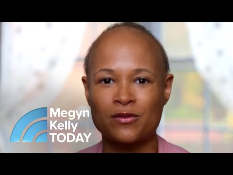 Honoring A Young Woman's Bravery After Fatal Breast Cancer Diagnosis | Megyn Kelly TODAY