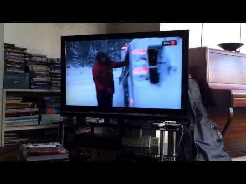 Virgin media TiVo iPad demonstration