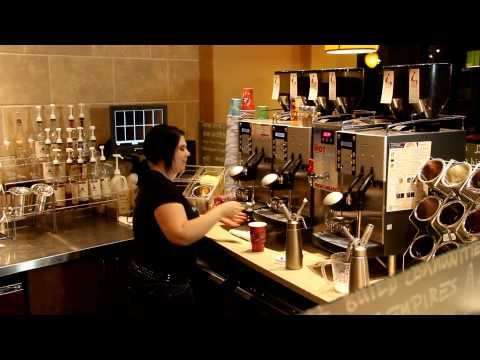 RM Chamber of Commerce - Featured Member - Caribou Coffee