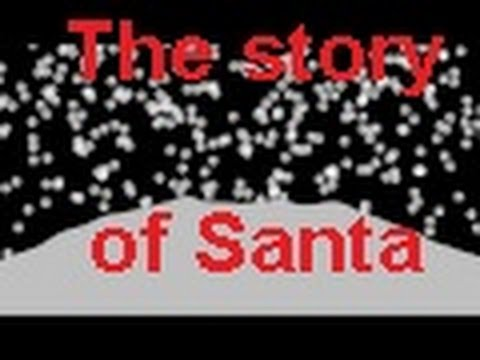 The story of Santa
