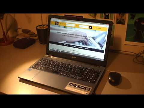 Yellow Pages Directory - How To Add A Listing