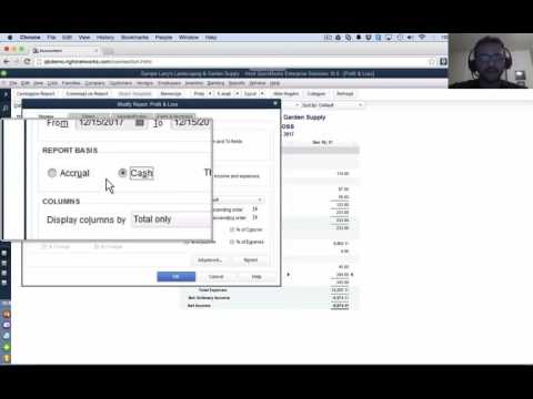 QuickBooks Tutorial: Write Checks vs. Enter Bills (and Pay Bills)