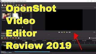 The Basics (Part 1) | OpenShot Video Editor Tutorial