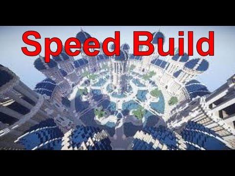 New Hub - Amazing Speed Build