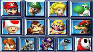 Mario Kart Ds Codigos Shy Guys Cpu S